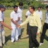 पीआईएमटी और पीआईटी ने जीते अपने मैच