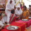 भावपूर्ण माहौल में हुआ जैनेश्वरी दीक्षा महोत्सव