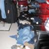 रेमण्ड शोरूम में चोरी