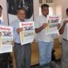 पत्रकारिता का पेशा जिम्मेदारी भरा : त्रिवेदी