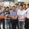 उदयपुर में 'केएफसी' का उदघाटन