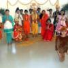 'विट्टी में मनाया दीपावली महोत्सव'