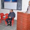 गुरु नानक गर्ल्स कॉलेज में 'निवेश' पर व्याख्यान