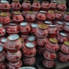 करवा चौथ की तैयारियां, बाजारों में भीड़