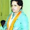 सारिया खान सुविवि में बोम सदस्य मनोनीत