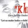 "Vedanta's Child Care Campaign ""Khushi"" Gaining Momentum"