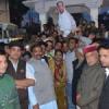 कटारिया समर्थकों का मीणा के विरुद्ध प्रदर्शन