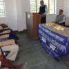 मत्स्य कृषकों के प्रशिक्षण कार्यक्रम का समापन