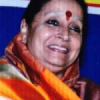 डॉ. विजयलक्ष्मी चौहान को टैगोर लिटरेसी अवार्ड