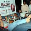 रोटरेक्ट दिवस पर विद्यार्थियों ने किया रक्तदान