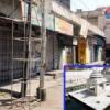 गंगु कुंड की सफाई को लेकर बंद रखे बाजार
