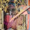 गुलाबबाग स्थित मंदिर में चोरी