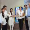 उदयपुर के फागुन को द्वितीय पुरस्कार