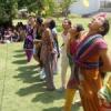 'मल्हार 2013' : मेहंदी में अनिता प्रथम
