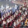 डॉ. सैयदना की सालगिरह : निकला भव्य जुलूस