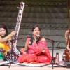 शाश्वती के होरी गीत ने श्रोताओं को किया मंत्रमुग्ध