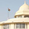शहर में अवैध निर्माण के जनक कटारिया : शर्मा