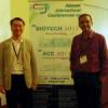 सम्मेलन में भाग लेकर सिंगापुर से लौटे डॉ. सहारण
