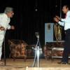 रेल हिंदी नाट्योत्सव में 'बडे़ भाई साहब' विजेता