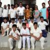 रॉकवुड में अण्डर-12 क्रिकेट टूर्नामेन्ट प्रारम्भ
