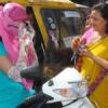 चैत्री नवरात्रा के अनुष्ठान शुरू, नवसंवत्सर पर दी शुभकामनाएं