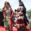 चेटीचंड पर धूमधाम से निकली शोभायात्रा