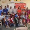 ओपन राजस्थान रोलर स्केटिंग एलिमिनेशन रेस का आयोजन