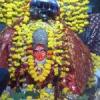 भंडारा रविवार को , नवरात्री में उमड़ रही है भक्तों की भीड़