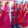 भगवान महावीर की जीवनी पर कठपुतली कार्यक्रम