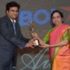 टेम्पसेंस को इंडिया एसएमई 100 अवार्ड