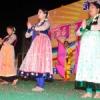 नृत्य नाटिकाओं और भजनों पर झूमे श्रोता