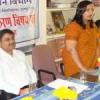 ग्रामीण महिलाएं शहरी से कम नहीं : सारंगदेवोत