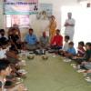 मुख्यमंत्री गहलोत के जन्मदिवस पर हुए आयोजन
