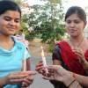 छात्र-छात्राओं ने दी सरबजीत को श्रद्धांजलि