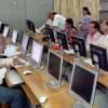 वरिष्ठ नागरिक भी ले रहे हैं निशुल्क कम्प्यूटर प्रशिक्षण