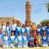 सरकारी विद्यालय के विद्यार्थियों को शैक्षिक भ्रमण का तोहफा