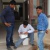स्वीकृति के विपरीत निर्माण पर एसीबी की कार्रवाई