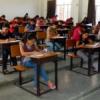 सनराईज में हुआ RPET-2013 मॉक टेस्ट