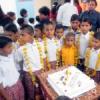 'अपना घर' में मनाया मातृ दिवस