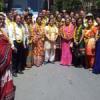 42 सदस्यीय दल एशिया यात्रा पर रवाना