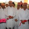 सलूम्बर में मुख्यमंत्री ने किया बालिका छात्रावास का उद्घाटन