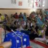 भीतर छिपी शांति की चाह में भागता मनुष्य : सुकुमालनंदी