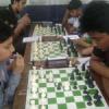 सब जूनियर शतरंज : पहले दिन मेजबान का दबदबा
