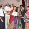 हरीतिमा में झूमे छात्र-छात्राएं