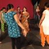 लोककला मंडल में लोक नृत्य प्रशिक्षण शिविर