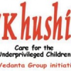 VEDANTA KHUSHI – Painting Workshop for the Slum Children