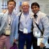 डॉ. लोमहर्षन सिमलोट टोक्यो से लौटे
