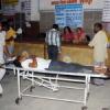 एमबी हॉस्पिटल की व्यवस्थाएं चरमराईं