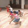 जोश से हिस्सा लिया बच्चों ने स्पर्धाओं में