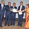 उदयपुर रोटरी क्लब के बांठिया श्रेष्ठ अध्यक्ष